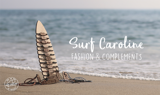 "SURF CAROLINE - FOTOGRAFIA WEB ""SURF CAROLINE"""