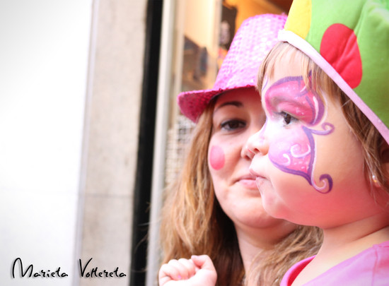 MARIETA VOLTERETA - FOTOGRAFIA PROMOCIONAL