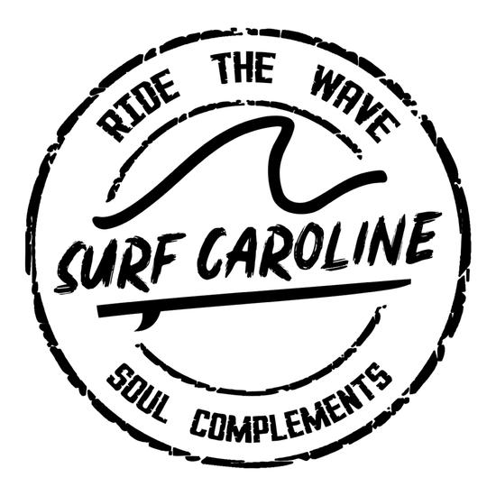 SURF CAROLINE - DISSENY ISOLOGO COL.LECCIÓ