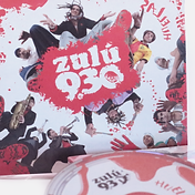 "ZULU 9.30 - PROD. DISC ""HUELLAS"""