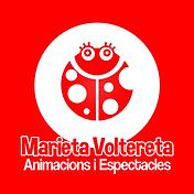 MARIETA CVOLTERETA - RESTYLING LOGO