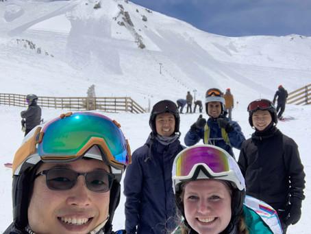 Ski & Snowboarding Trips - Mammoth