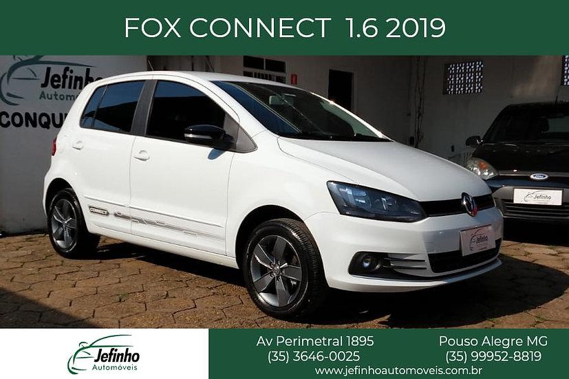 FOX CONNECT 1.6 2019