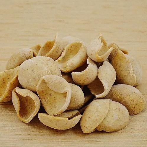 Vegan Mushroom Orecchiette