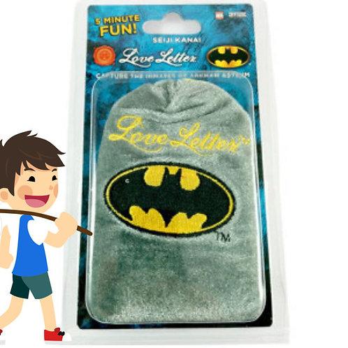 Love Letter Batman Edition