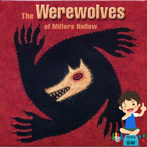 The Werewolves of Miliers Hollow