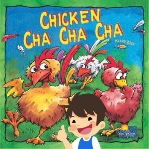 Chicken Cha Cha
