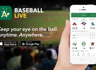 Baseball LIVE - Never miss a HEAT game!