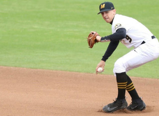 MLB draft sends Aussie baseballer Robbie Glendinning from Perth to Pittsburgh Pirates