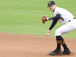 MLB draft sends Aussie baseballer Robbie Glendinning from Perth to Pittsburgh Pirates