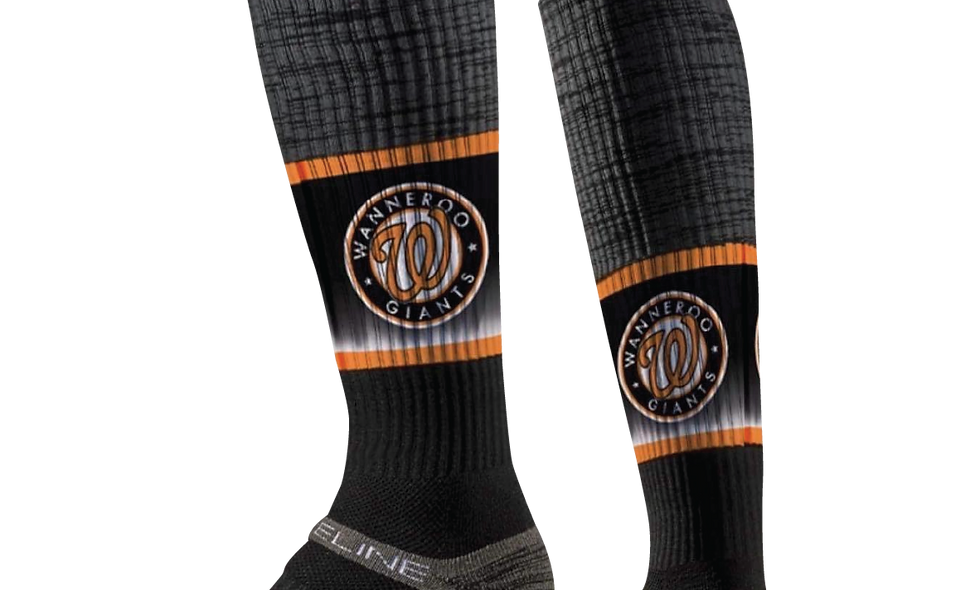 Strideline Player Socks