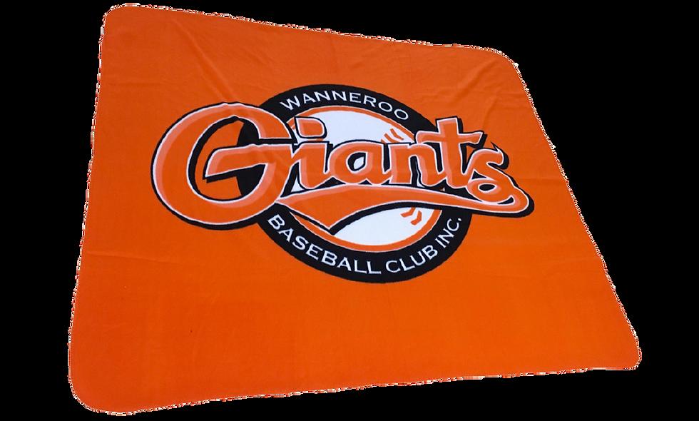 Giants Blanket
