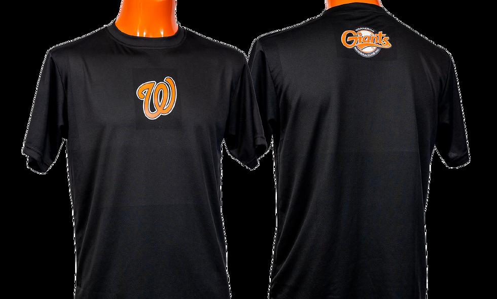 Giants Training Shirt