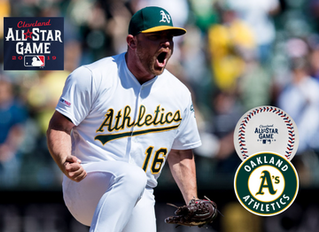 Liam Hendriks named to MLB American League All-Star team