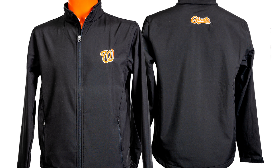 Giants Spring Jacket