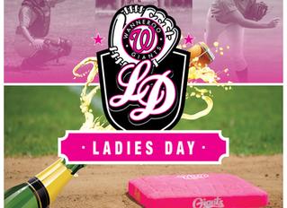WGBC Ladies Day! Sunday 19th NOV!