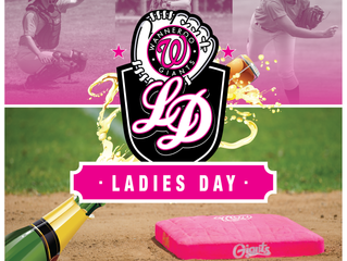 WGBC Ladies Day! Sunday 19th NOV!