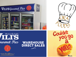 Ora Foods - Couldn't You Go a Vili's!