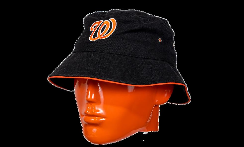 W Bucket Hat