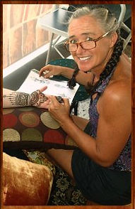 Henna Artist St. Paul, Henna Artist Minneapolis