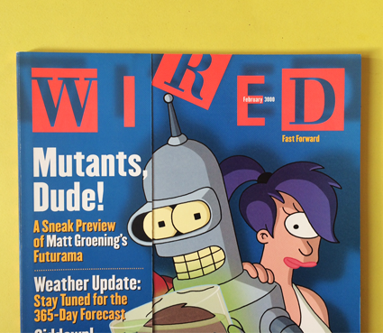 Wired Magazin