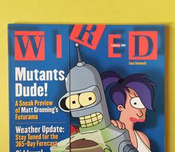 Wired Magazin