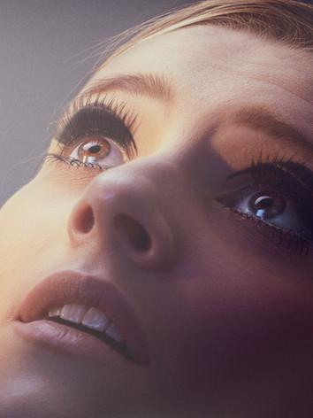Model: Tamara Roming Photo: Kai Neunert Hair & Makeup: Delia Bivona