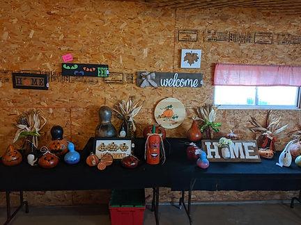Hermanson Pumpkin Patch, pumpkin farm, handmade crafts, fall activities, barn board creations, handmade, fall crafts, fall decor, fall decorations, pumpkin farm