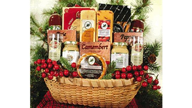 Gift 119 Northwoods Bounty