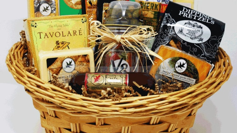 Gift 520 Italian Bountiful Delights