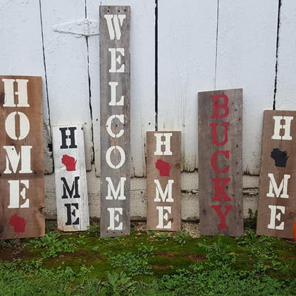 Barn Board Creations