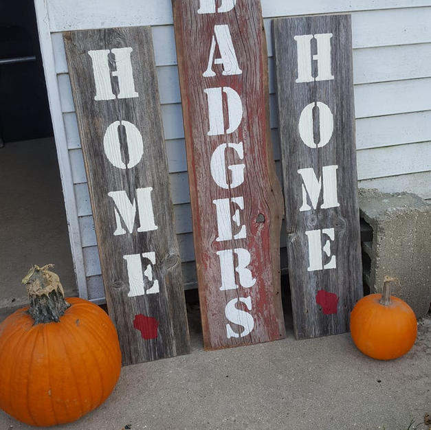Barn Board Creations