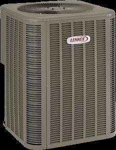 LENNOX MERIT SERIES - AIR CONDITIONERS