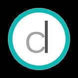 Citadel Dental Logo Icon Blue TransBkgrn
