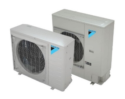 DAIKIN AIR CONDITIONERS – FIT