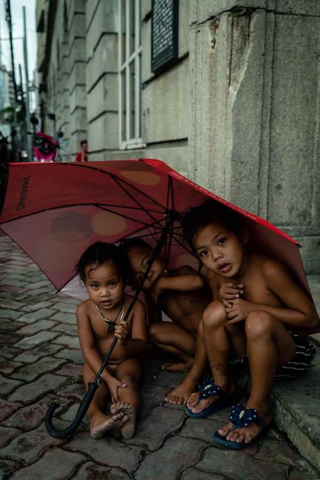 Philippines Children