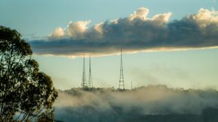 Brisbane Mount Cootha