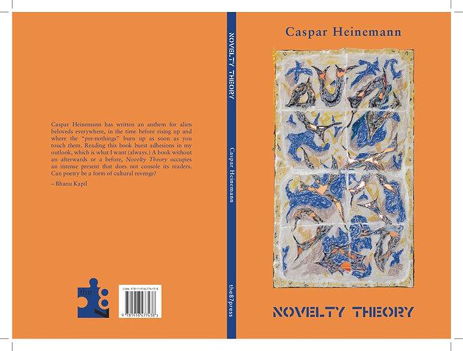 Caspar Heinemann: Novelty Theory
