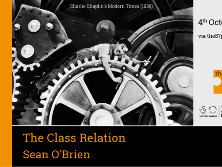 Marx After Growth #4 The Class Relation, Sean O'Brien