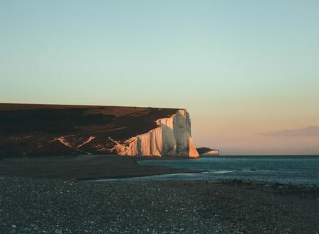 Always I Scream at the Seaside by Harshad Keval