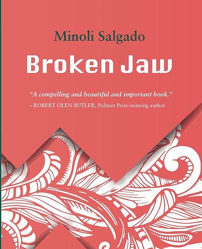 Minoli Salgado: Broken Jaw