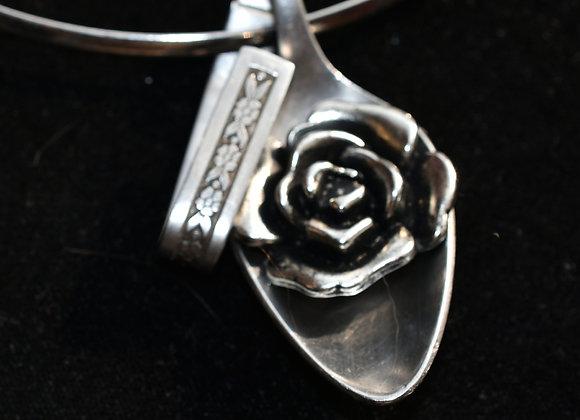 SilverWare-It-All Rosebowl Spoon