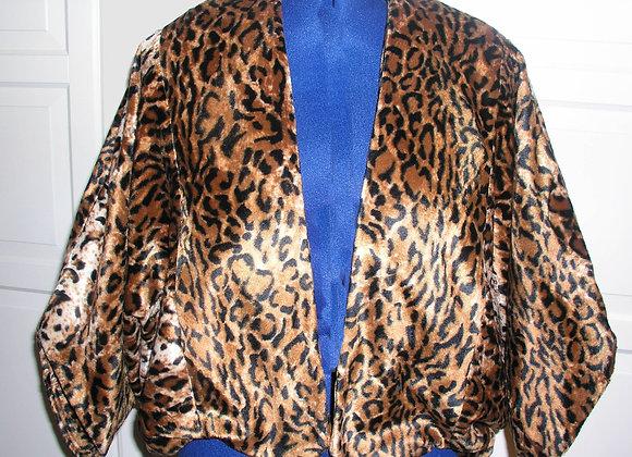 Jaguar Short Vogue Jacket