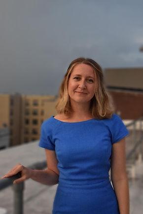 Mari Armstrong-Hough, PhD,  MPH
