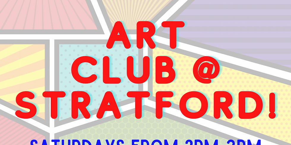 Art at Stratford