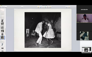 Contemporary African Photographers 2020-