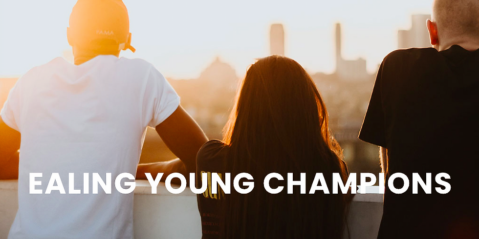 Young Ealing Champions (YEF)