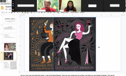 Illustration Course 12-15yrs