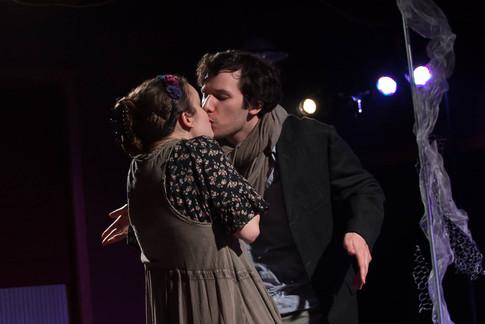 Bergetto & Philotis (Kathryn Zoerb)