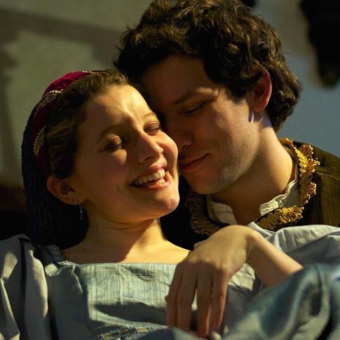 Lorenzo & Jessica (Emily Sucher)